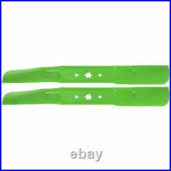 Deck Rebuild Kit Blade Spindle Belt for MTD Troy Bilt T1000 T1800 Pony 42 Inch