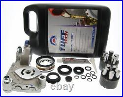 Tuff Torq TZT RH Transmission Rebuild Kit for John Deere Z525E Z445 MIA12729